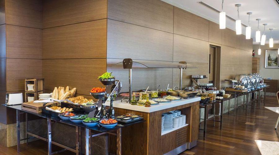 فندق أفروبا ريزيدنس سويتس-2 من 35 الصور