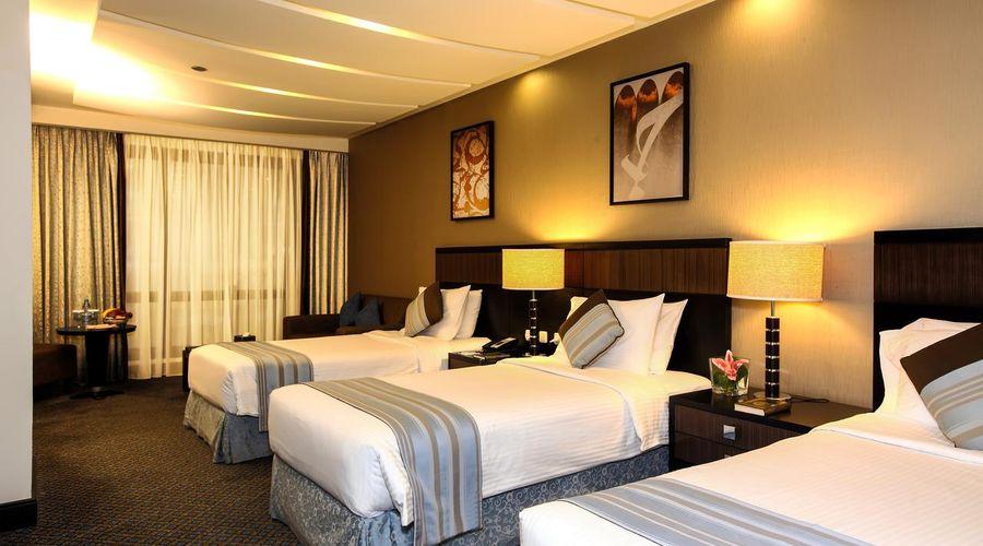 فندق صفوة الغفران مكة-14 من 33 الصور