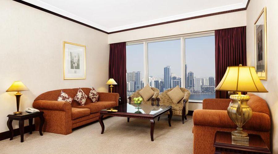 Hilton Sharjah-2 of 30 photos