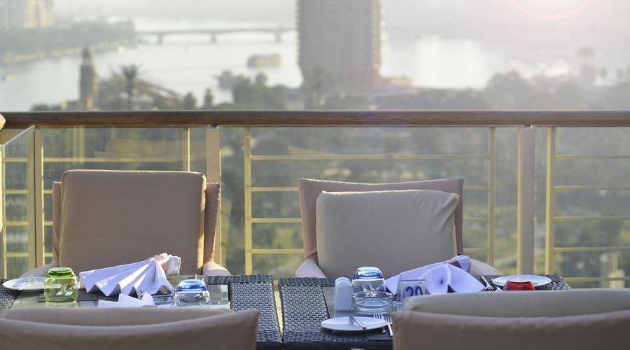 Hotel Novotel Cairo El Borg-10 of 25 photos