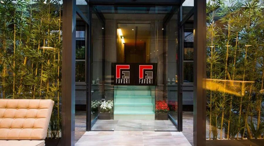 فندق الفافوري نيسانتاسي-3 من 38 الصور