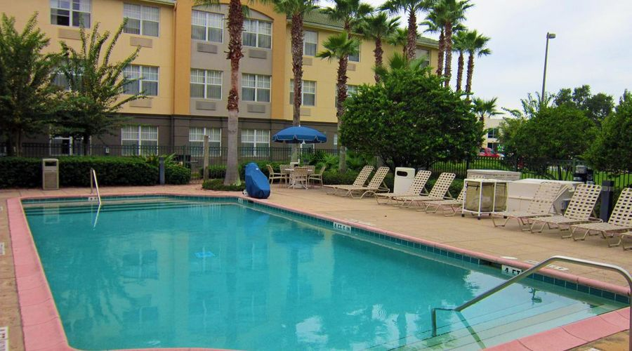 Extended Stay America-Orlando-Southpark-Commodity Circle-13 of 30 photos