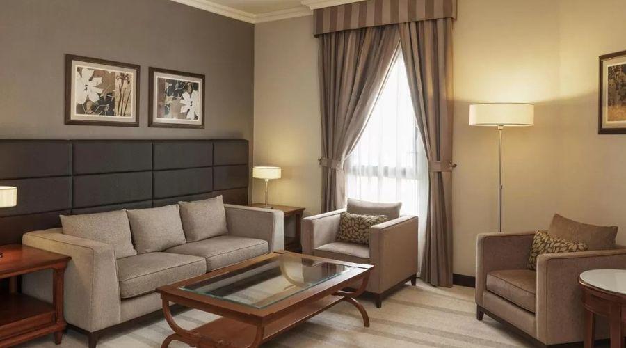فندق وأبراج شيراتون الرياض-33 من 34 الصور