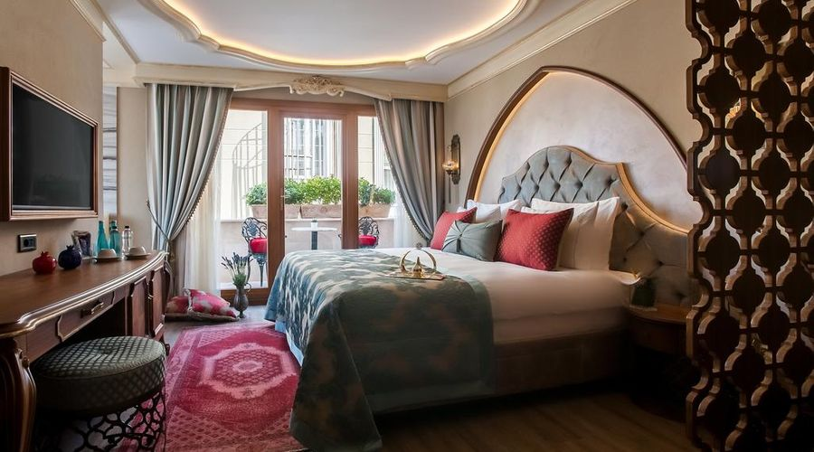 Romance Istanbul Hotel Boutique Class-24 of 42 photos