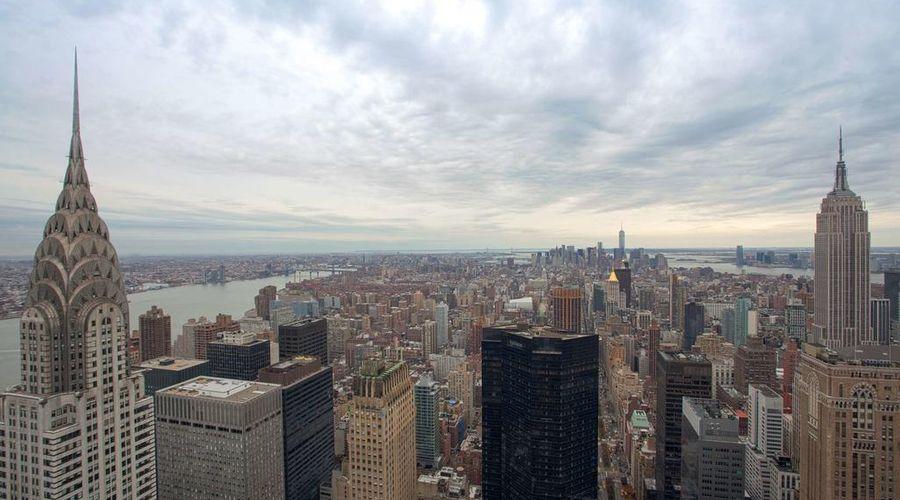 جراند حياة نيويورك-19 من 41 الصور