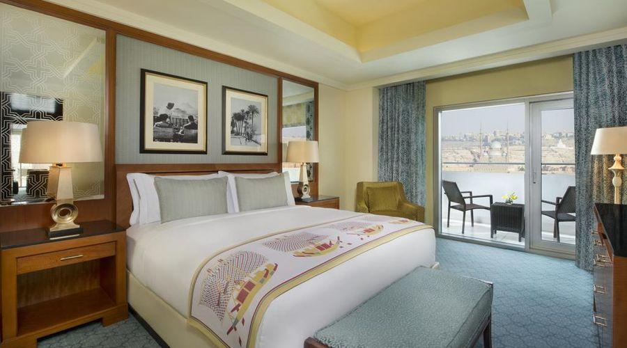 فندق وكازينو النيل ريتز كارلتون القاهرة-27 من 34 الصور