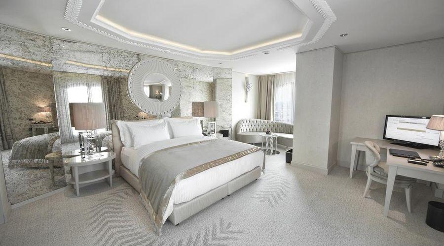 فندق ويندهام جراند اسطنبول كالاميس مارينا-31 من 39 الصور