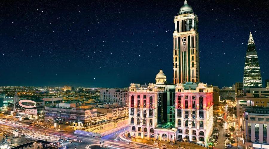فندق وسبا نارسيس الرياض-25 من 40 الصور