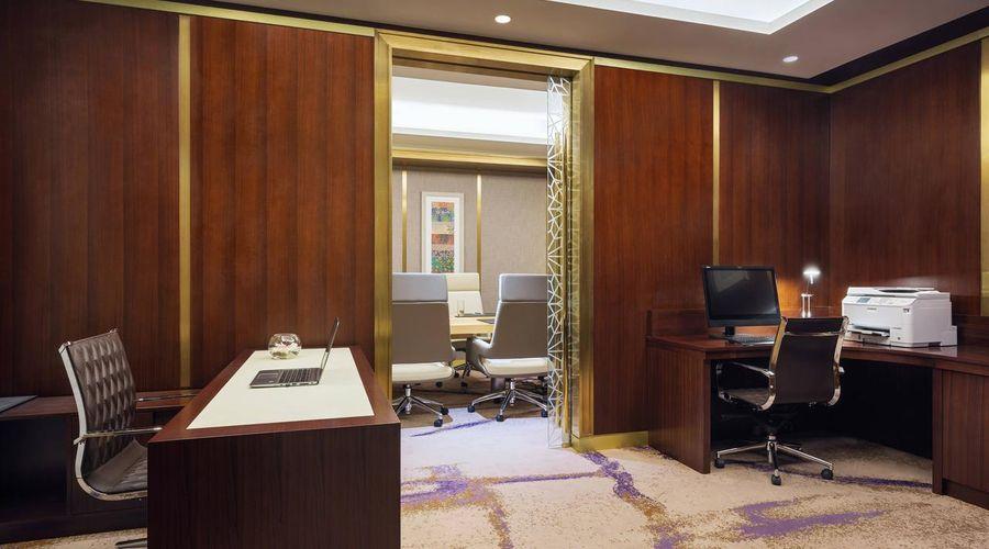 Sheraton Makkah Jabal Al Kaaba Hotel-36 of 38 photos