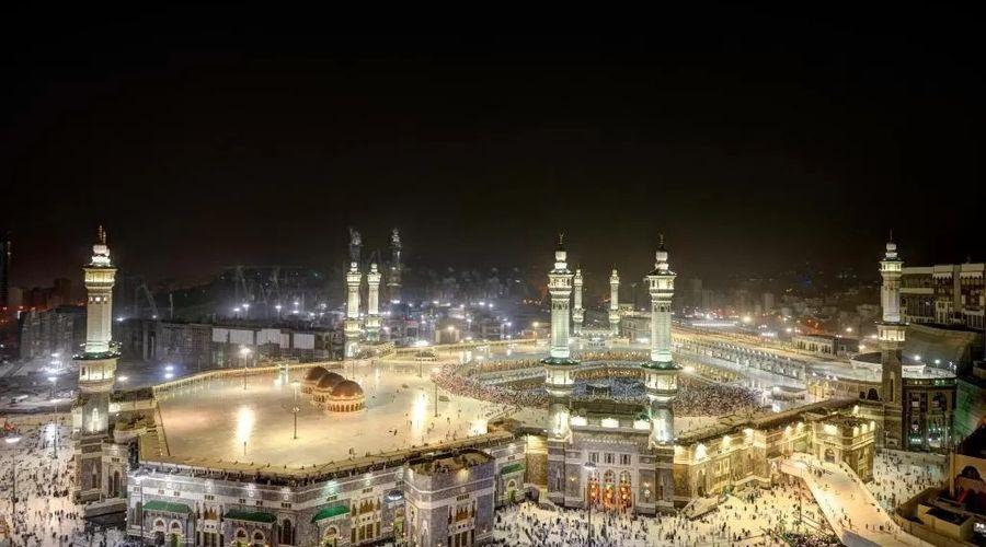 Hilton Suites Makkah-39 of 39 photos