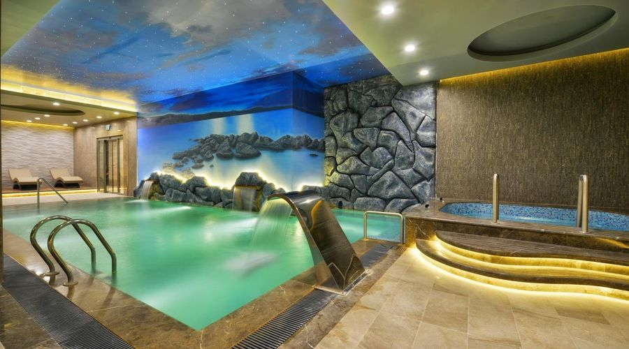 Marigold Thermal Spa Hotel-22 of 30 photos