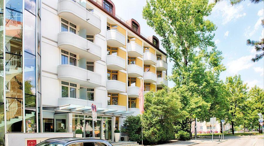 فندق وسكن ليوناردو ميونيخ-2 من 34 الصور
