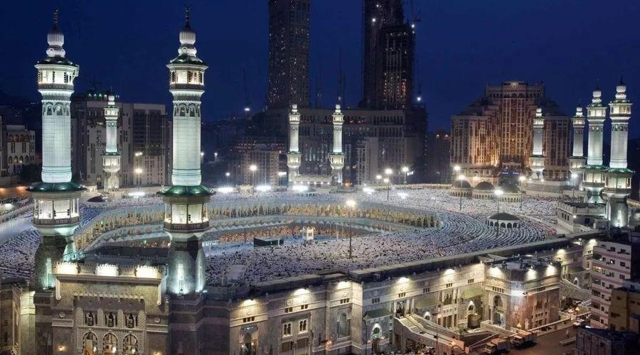 Mövenpick Hotel & Residence Hajar Tower Makkah-18 of 35 photos