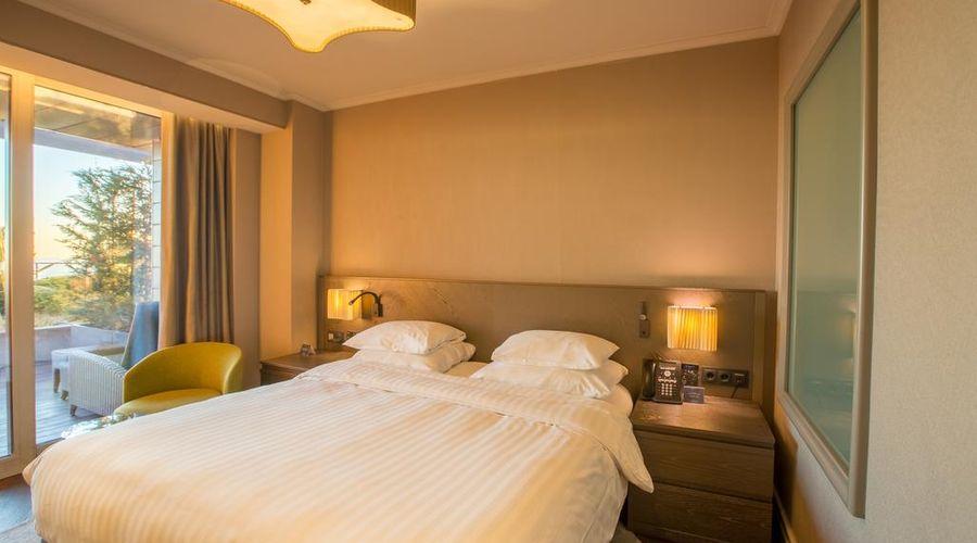 Radisson Blu Hotel Istanbul Ottomare-7 of 30 photos