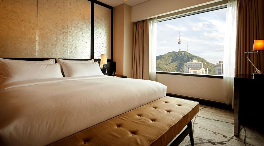 Lotte Hotel Seoul -30 of 42 photos