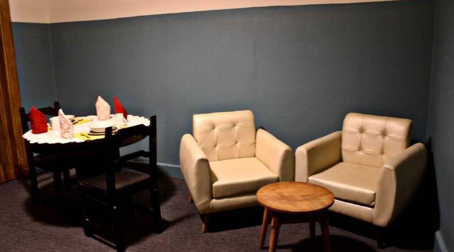 فندق نيتوكريس-12 من 20 الصور