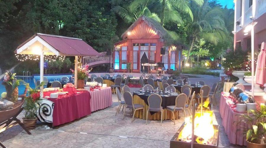 Aseania Resort Langkawi-8 of 37 photos