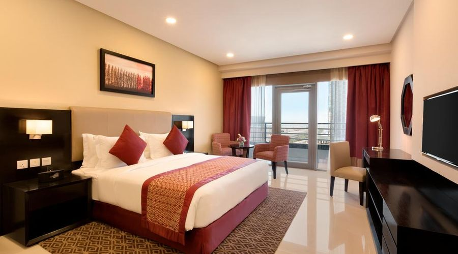 Ramada Hotel and Suites Amwaj Islands-19 of 25 photos