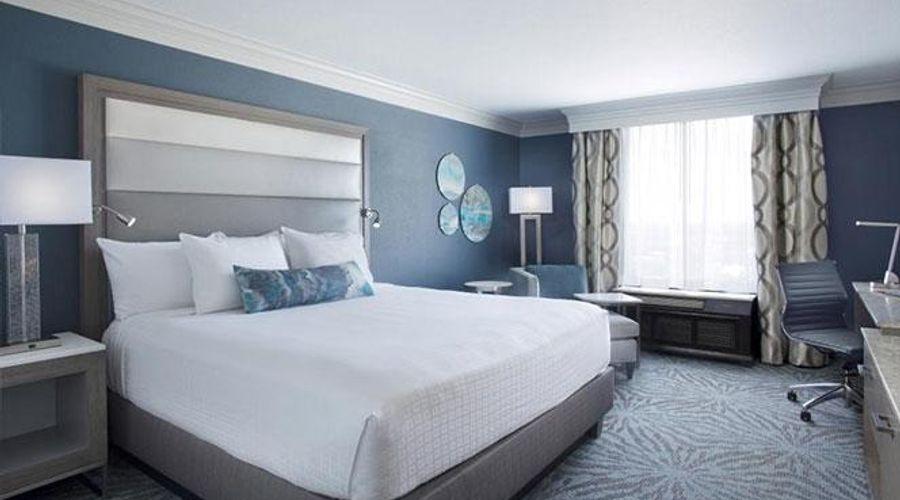 Rosen Centre Hotel Orlando Convention Center-1 of 31 photos