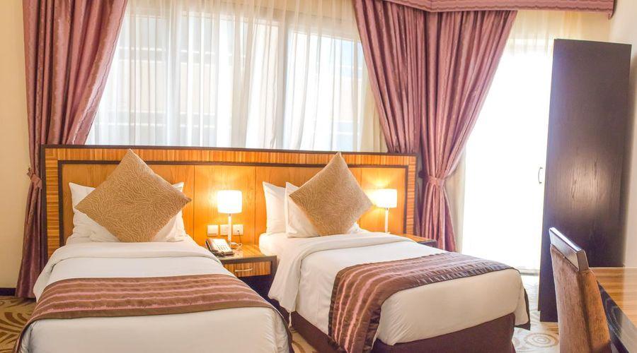 المجاز بريميير للشقق الفندقية-6 من 34 الصور