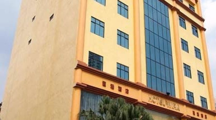 Wira Hotel-1 of 43 photos