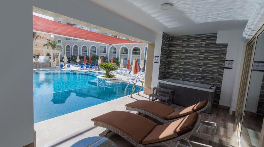 Sunrise Romance Resort (Adult Only) Sahl Hasheesh-7 من 28 الصور