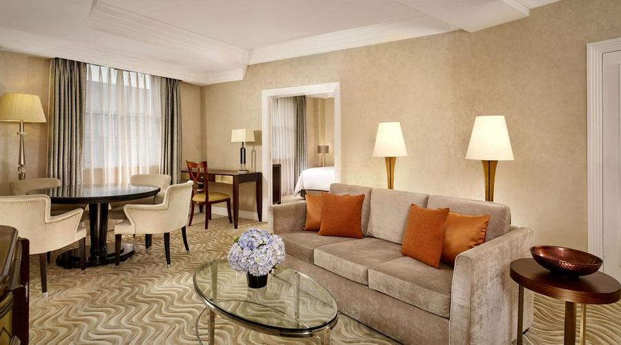 The Westbury Mayfair, A Luxury Collection Hotel, London-12 of 30 photos