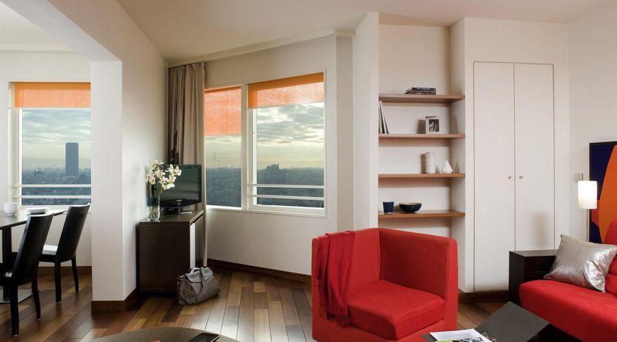Aparthotel Adagio Paris Centre Tour Eiffel-5 of 35 photos