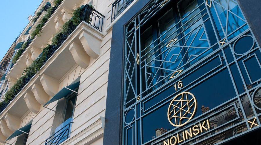 Nolinski Paris-25 of 26 photos