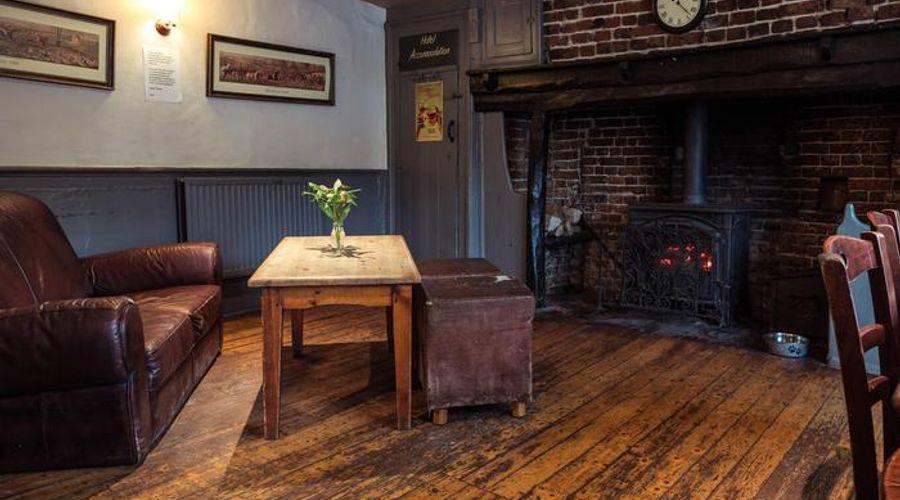 The Greyhound Inn Aldbury-6 of 25 photos