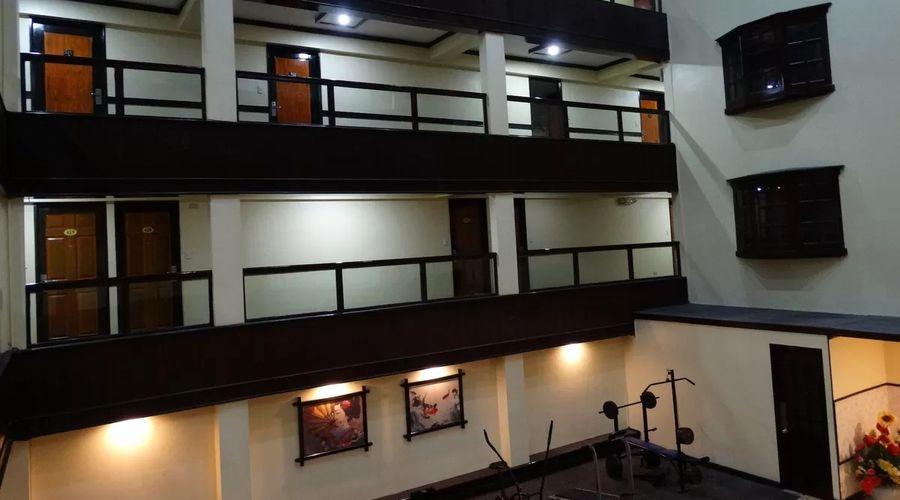 هوتل سوجو مالات-5 من 45 الصور