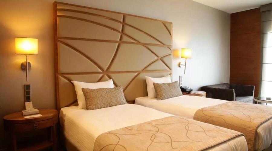 Cevahir Hotel Istanbul Asia-30 of 32 photos