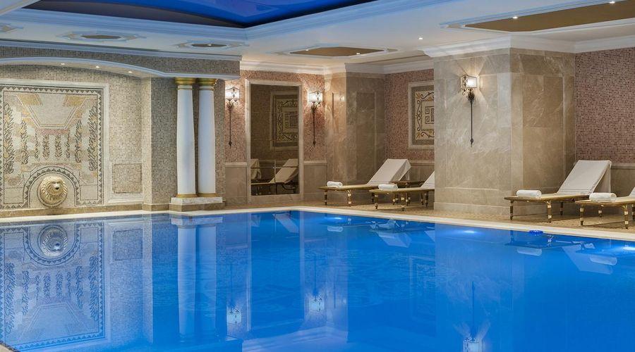 Elite World Istanbul Hotel-9 of 40 photos