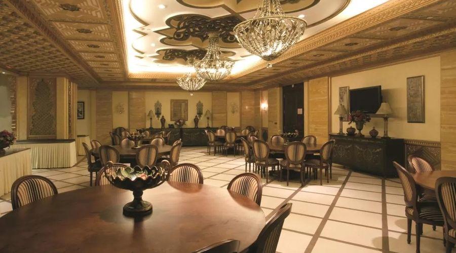 Mövenpick Hotel & Residence Hajar Tower Makkah-32 of 35 photos