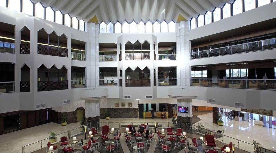 فندق الطائف انتركونتيننتال-10 من 31 الصور