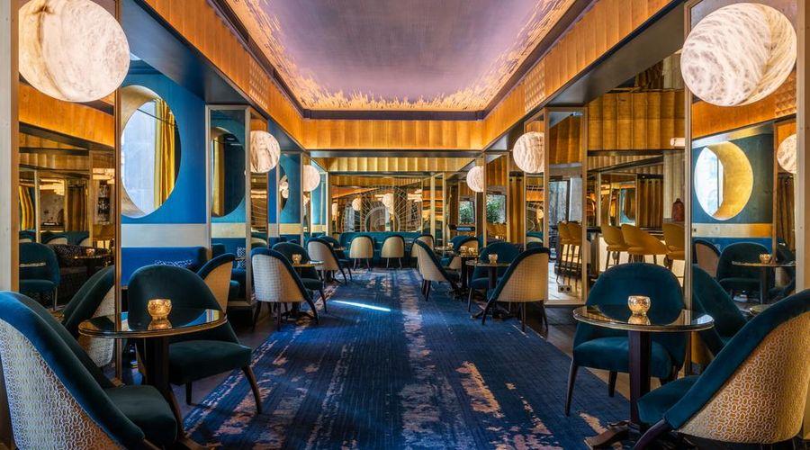Hotel du Collectionneur Arc de Triomphe-24 of 30 photos