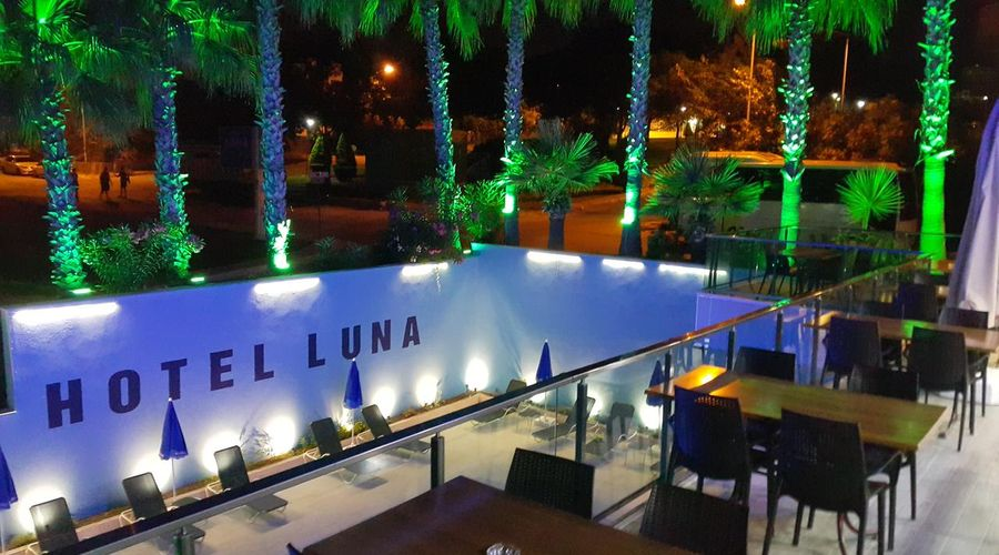 Hotel Luna-31 of 31 photos