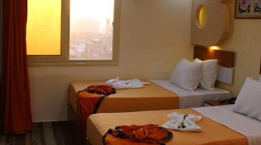 فندق أوسيريس القاهرة-19 من 20 الصور