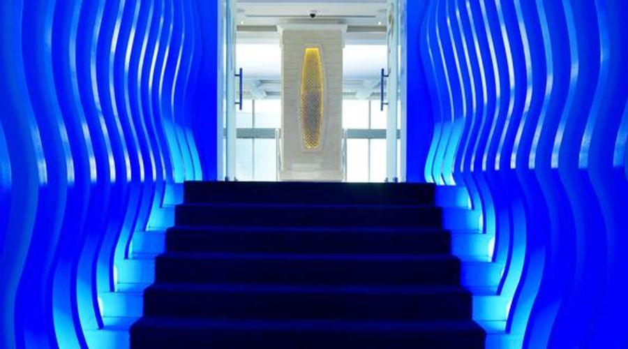 فندق وسبا ذي دومين البحرين -27 من 35 الصور