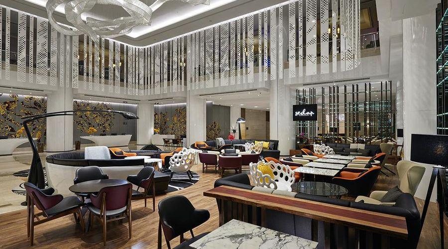 Pullman Kuala Lumpur City Centre Hotel & Residences-6 of 30 photos
