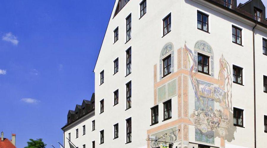 Platzl Hotel-3 of 30 photos