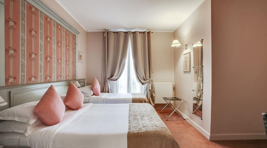 فندق دو بيلفو باريس جار دو نور-3 من 22 الصور