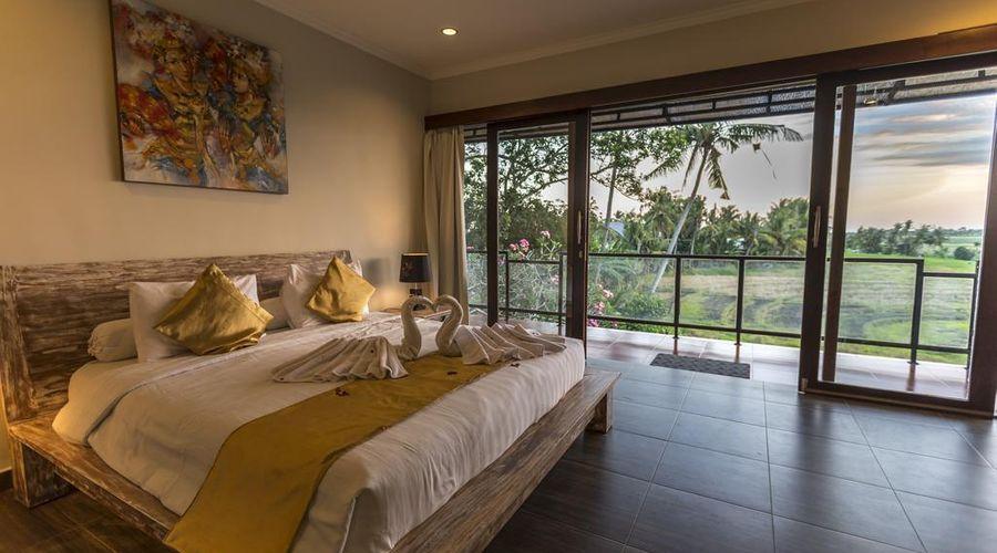 Askara Villa Rice Field View-5 من 27 الصور