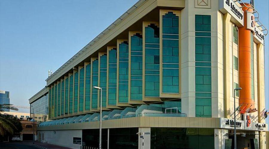 فندق الخوري إكزكتيف، الوصل-1 من 23 الصور