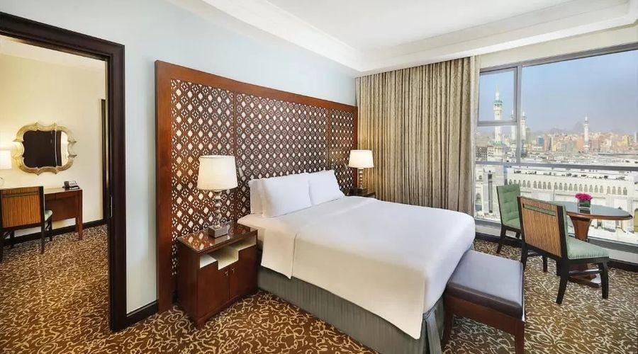 Hilton Suites Makkah-30 of 39 photos