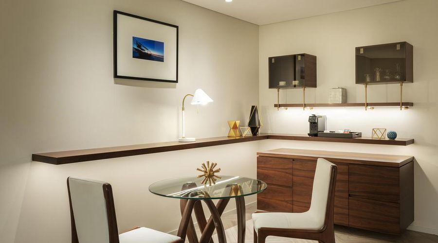 فندق ومركز مؤتمرات لو ميريديان دبي-12 من 35 الصور
