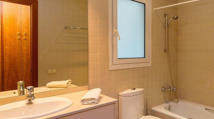 Apartment Plaça Catalunya Rda.Universidad-12 من 22 الصور