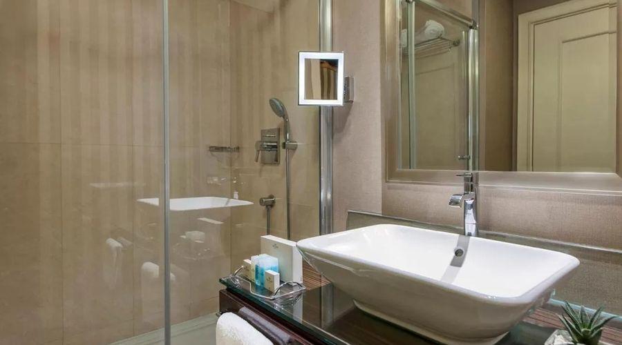 Elite World Business Hotel-14 of 31 photos