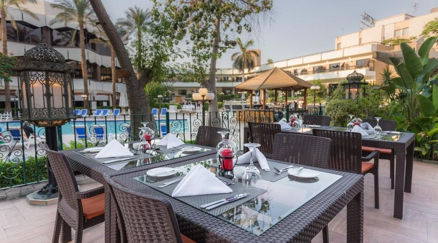 Le Passage Cairo Hotel & Casino-24 of 35 photos