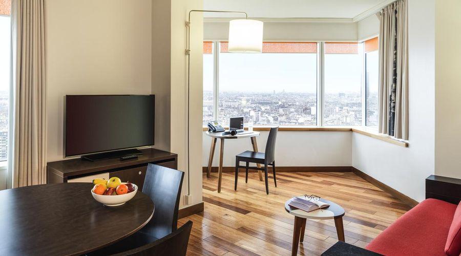 Aparthotel Adagio Paris Centre Tour Eiffel-12 of 35 photos